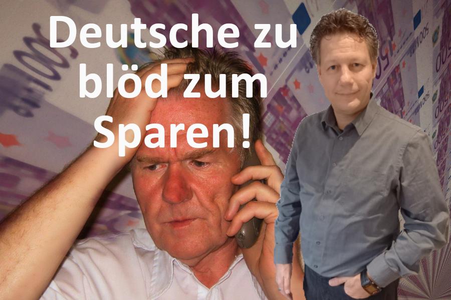Sinus e Pi - Deutsche zu blöd zum Sparen