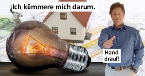 Energie-Kosten-Management