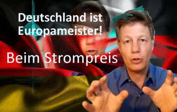 Deutschland ist Europameister