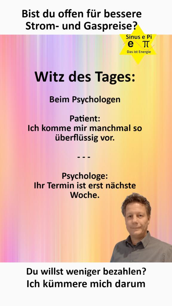 Sinus e Pi - Witz - 24.0