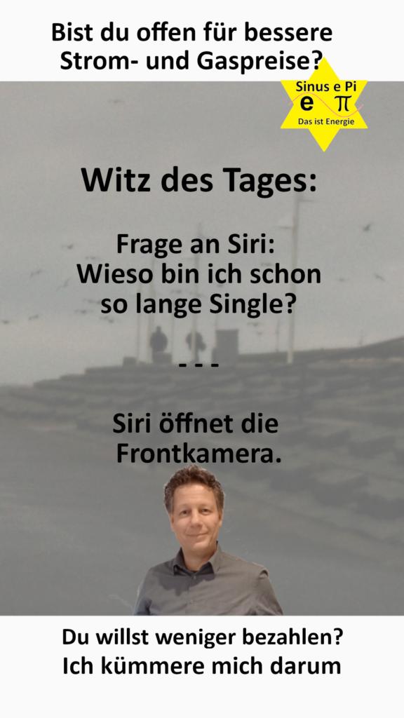 Sinus e Pi - Witz - 49.0